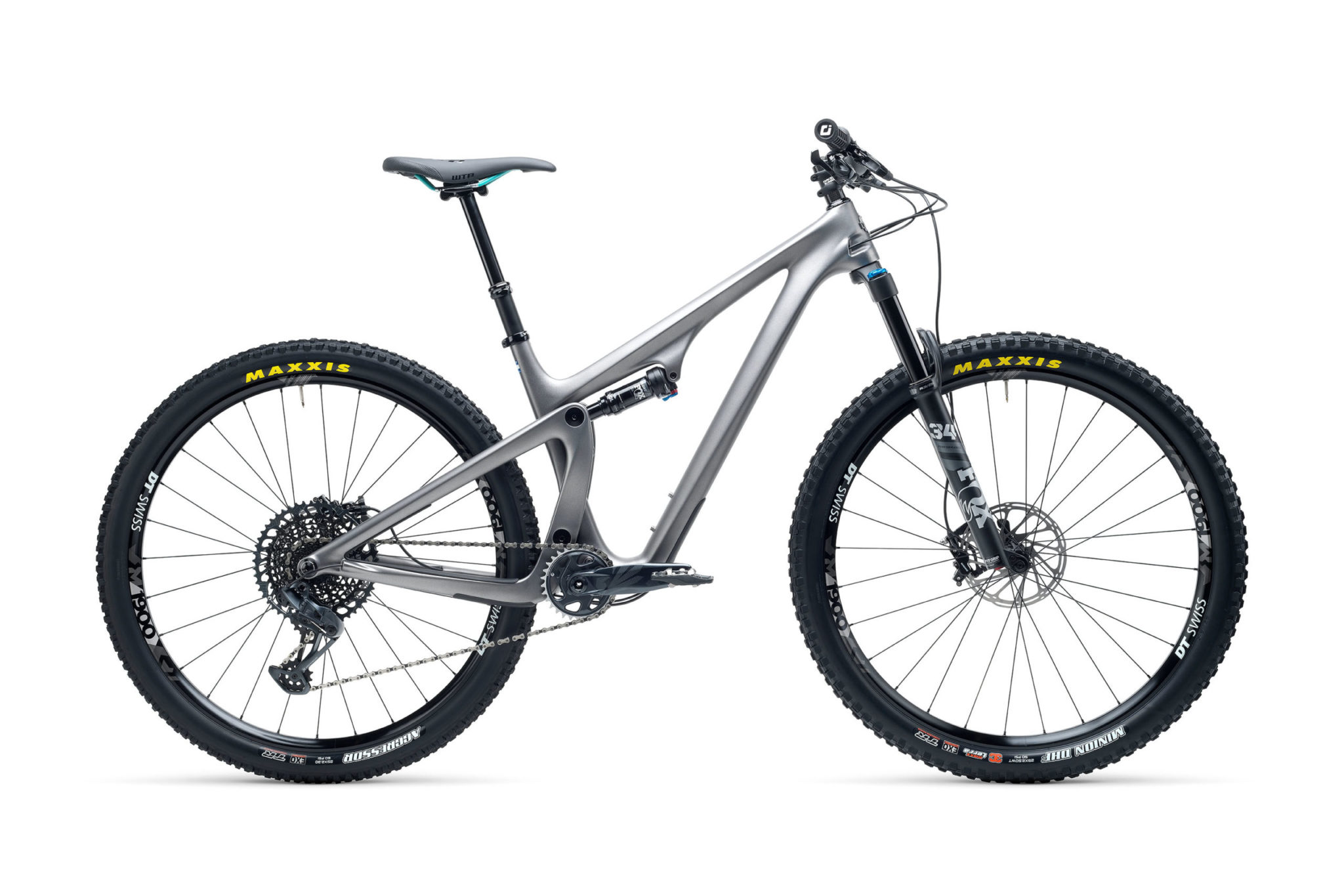2021 YetiCycles SB115 C2 Anthracite scaled