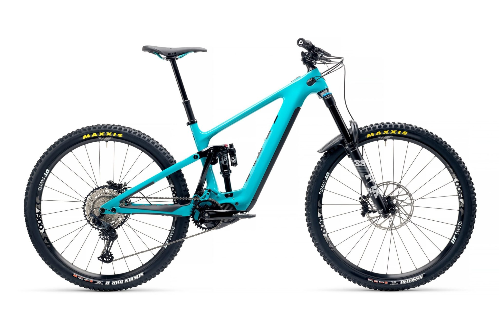 2022 YetiCycles 160E C1 Turq scaled 1