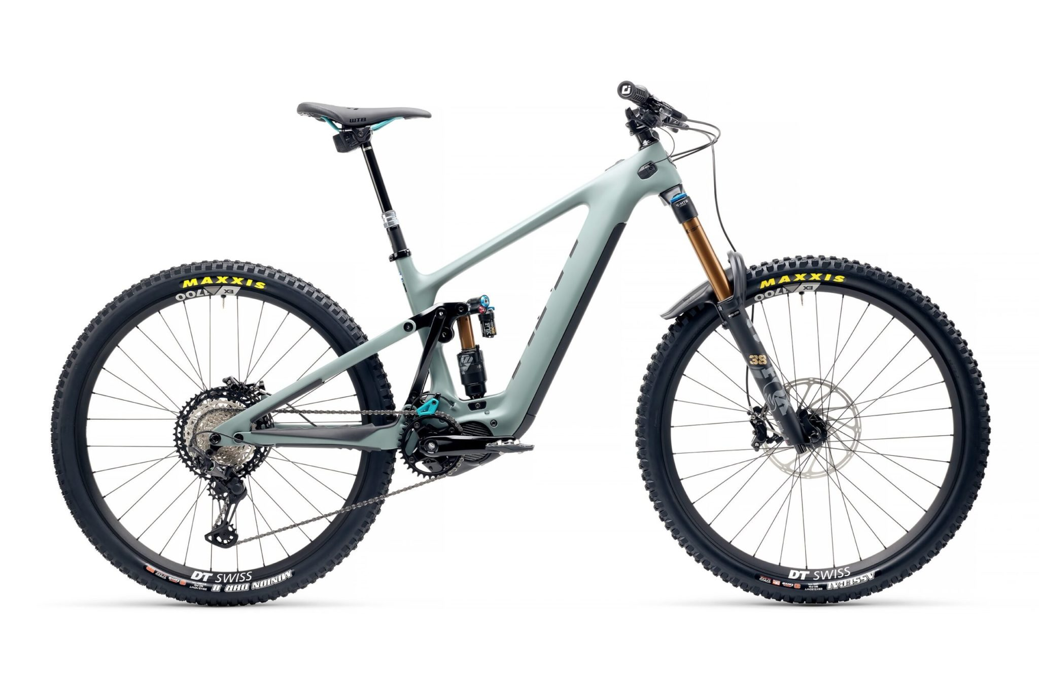 2022 YetiCycles 160E T1 Rhino 1 scaled 1